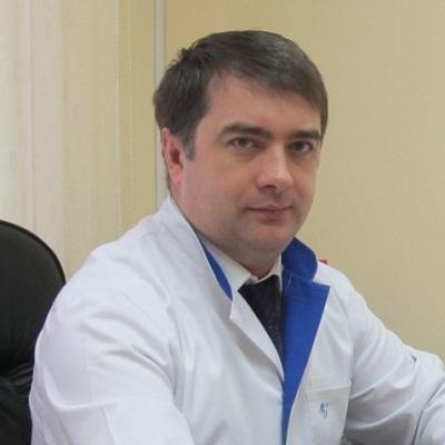 Койчуев Арсен Аскерович