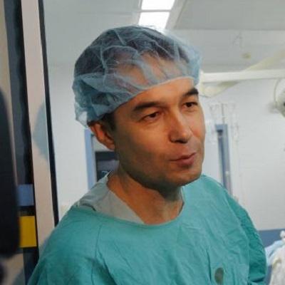 Аюпов Рустем Талгатович
