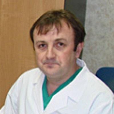 Латышев Юрий Павлович