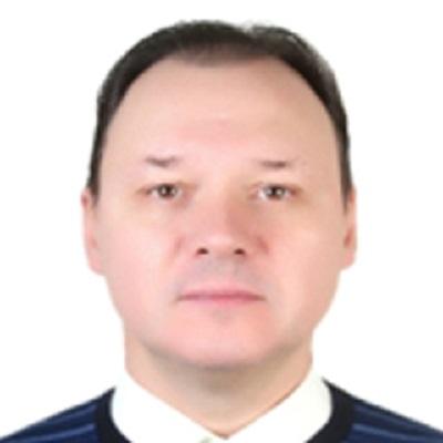 Фурсов Сергей Александрович