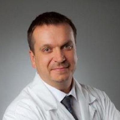 Карачун Алексей Михайлович