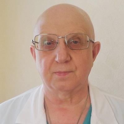 Григорьев Вячеслав Фирсович