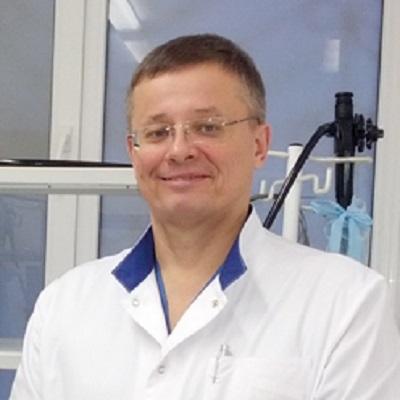 Смирнов Сергей Викторович