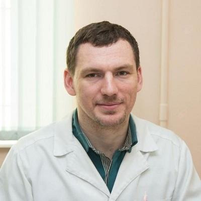 Савенков Сергей Владимирович