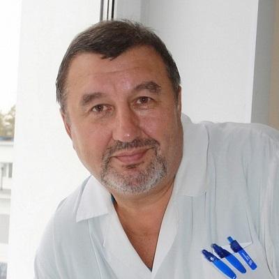 Мамонтов Константин Григорьевич