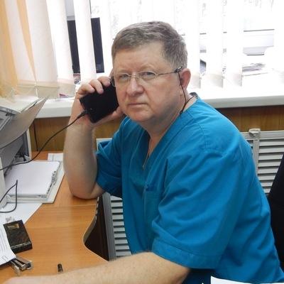Чибисов Геннадий Иванович