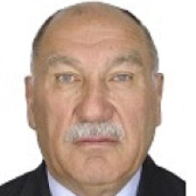Томаев Ирбек Платонович
