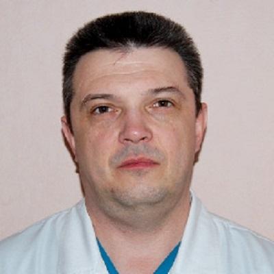 Гудошников Вячеслав Юрьевич