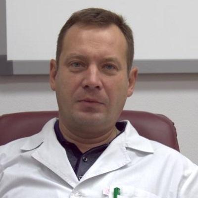 Тимофеев Юрий Леонидович