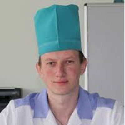 Наумов Андрей Валерьевич