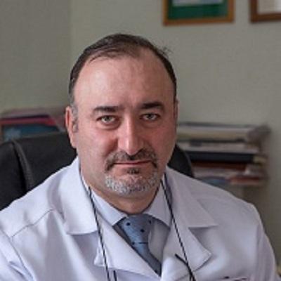 Алиев Фуад Шамил Оглы